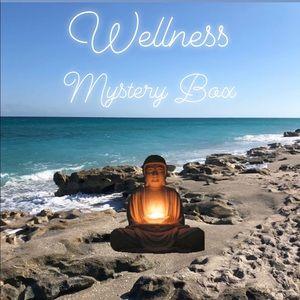 Wellness Mystery Box